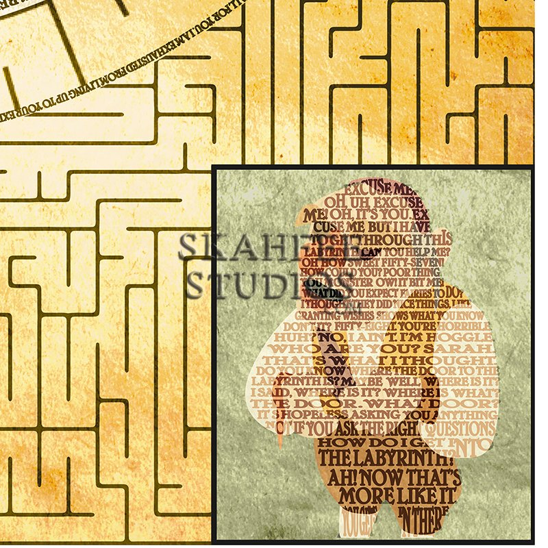 Labyrinth - Click Image to Close