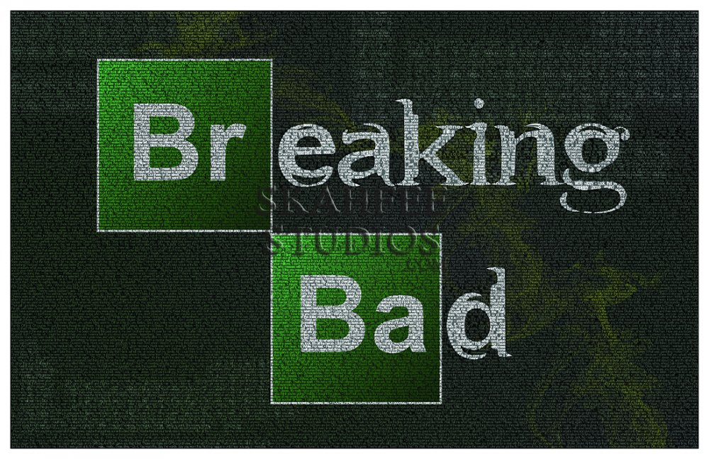 Breaking Bad - Click Image to Close