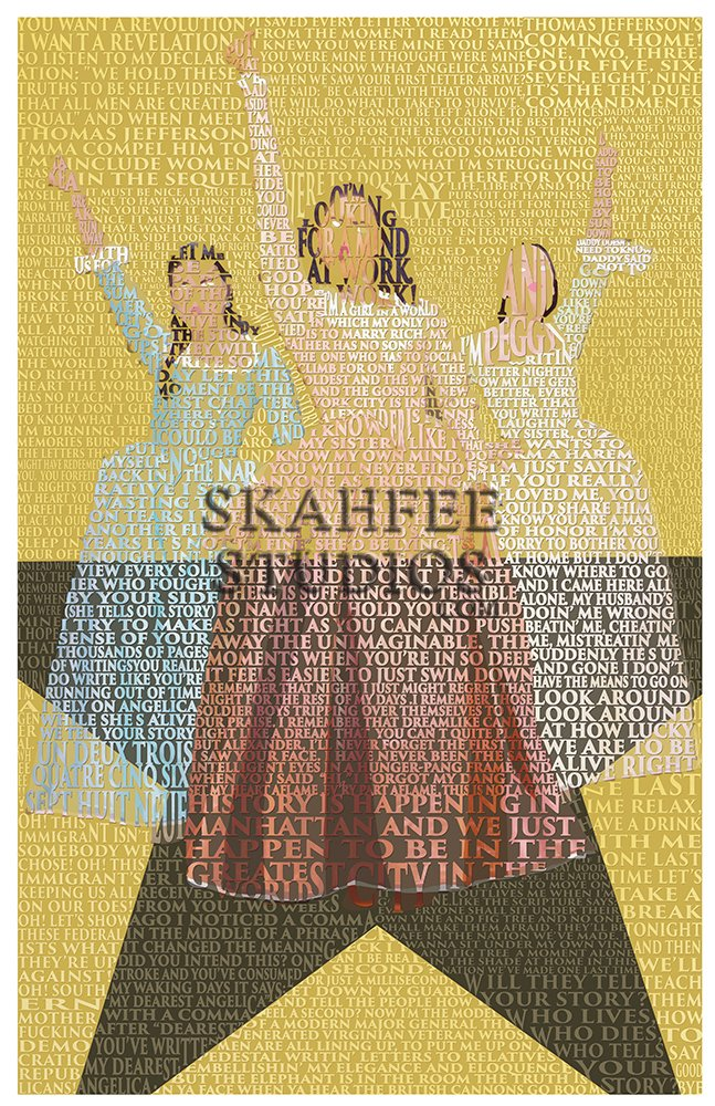 Schuyler Sisters - Click Image to Close