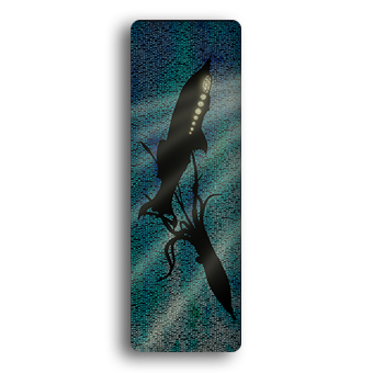 20000 Leagues Under The Sea Bookmark